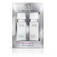APIS Duo Re - Lift Botoks w sprayu 2x50ml