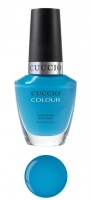 Cuccio Colour  - St. Barts in a bottle 6040-13 ml