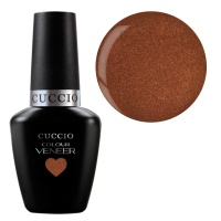 Cuccio Veneer-Never Can Say Mumbai 6032 13ml