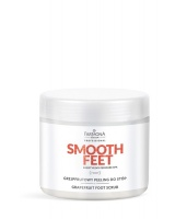 Farmona - Smooth Feet - grejpfrutowy peeling do stóp