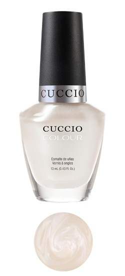 Cuccio Colour  - Affair in Amalfi 6061-13 ml