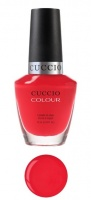 Cuccio Colour  - Costa Rican Sunset 6018-13 ml