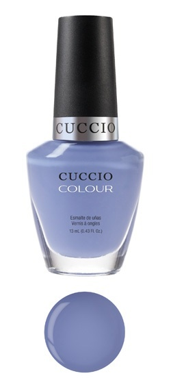 Cuccio Colour  - Jamaica me Crazy 6038 -13 ml