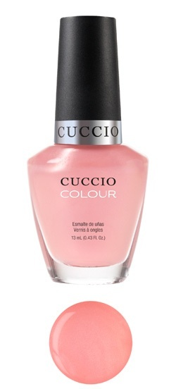 Cuccio Colour  - Parisian Pastille 6008 -13 ml