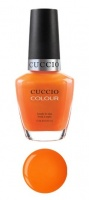 Cuccio Colour  - Say Watt 6086 - 13 ml