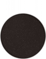 KRYOLAN-EYE SHADOW GLITTER REFILL / CIEŃ BROKATOWY DO POWIEK / GLITTER BLACK