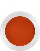 KRYOLAN-HD CREAM LINER / EYELINER W KREMIE-FRUITY ORANGE