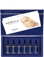 KRYOLAN-NEBULA COMPLEXION SET 6 COLORS / ZESTAW 6 FARB DO AIRBRUSH / COMPLEXION 3
