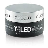 Żel Cuccio T3 LED Galarretta Welsh rose 28g