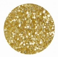 Żel Cuccio T3 LED Galarretta BROKAT GOLD DUST 28 g